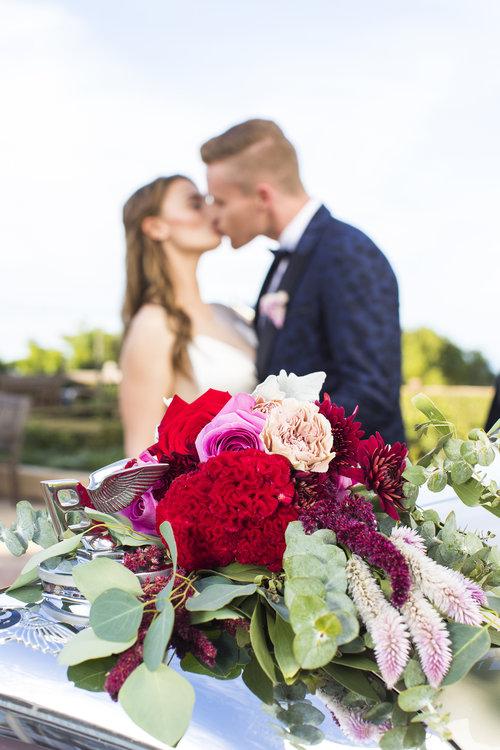 Jess Lea wedding photo Brisbane QLD